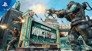 Call of Duty: Black Ops 4 ? Nuketown Trailer | PS4