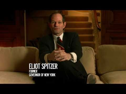 Client 9 : The Rise and Fall of Eliot Spitzer | trailer US (2010)