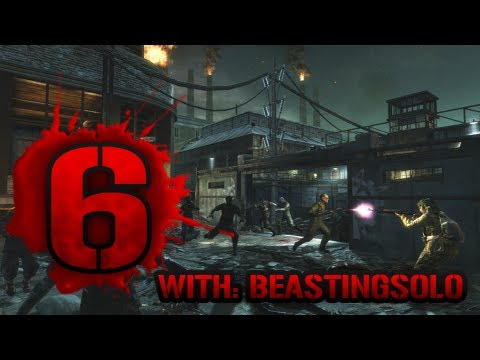 Call of Duty Black Ops Zombies – Der Reise Pt 6/6