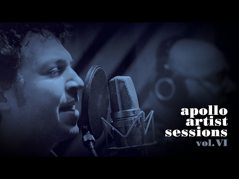 Apollo Artist Sessions Vol. VI: Fab Dupont & Jay Stolar feat. Snarky Puppy