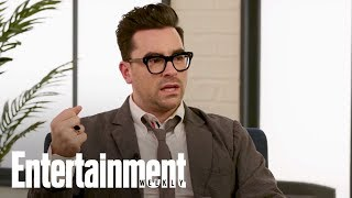"Dan Levy's Personal Relationship With Tina Turner's ""The Best"" 