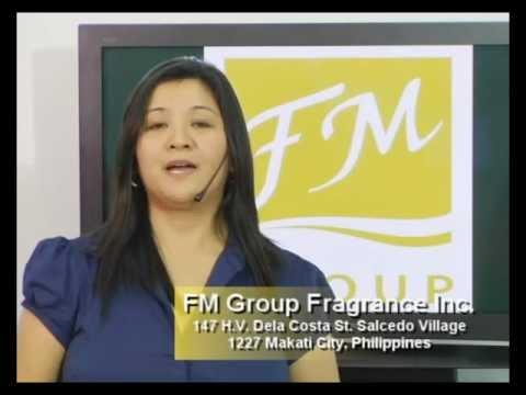 FM Group Fragrance Inc. Online Business Opportunity Meeting - Tagalog