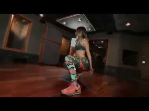 Major Lazer & DJ Snake - Lean On Feat. MØ (Twerk Freestyle) | CHITOWN JUKE MIX