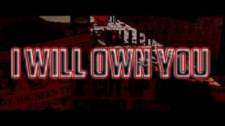 A KILLER's CONFESION - A Killers Confession (Lyric video)