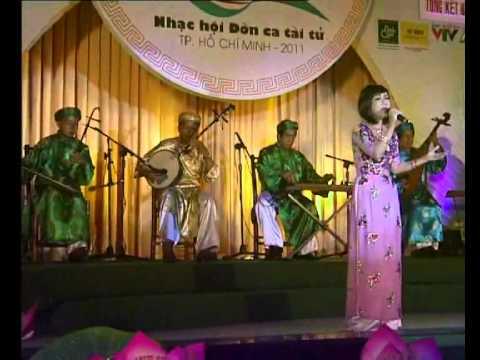 Huynh Khai - Nua Doi Huong Phan - Phung Hoang - Thanh Kim Hue.wmv video