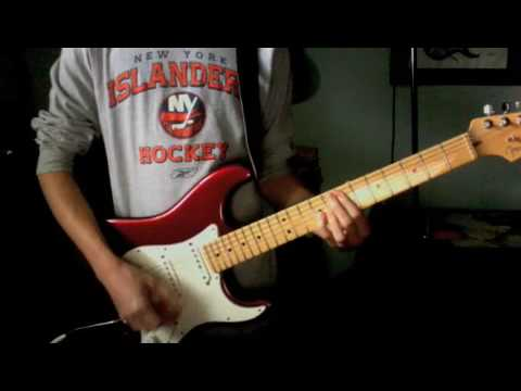 Stevie Ray Vaughan And Double Trouble - Chitlins Con Carne