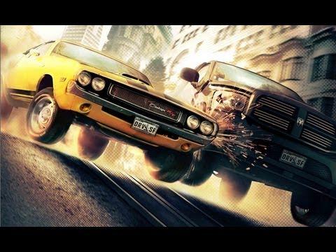 Driver San Francisco - Review - Platform32