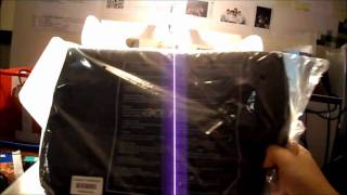Unboxing Acer Aspire One Happy N55D
