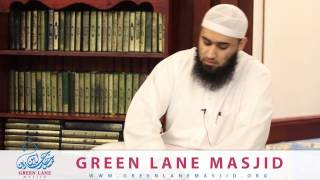 Is The Punishment Of The Grave Confirmed ? - Brother Yousaf Jahangir