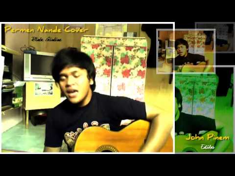 Download  Egy Suranta Ginting - Permen Nande Cover by Plato Ginting Fix Audio Gratis, download lagu terbaru