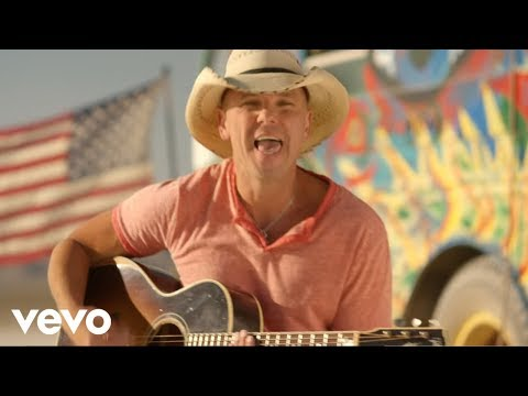 Download Kenny Chesney  American Kids Official Music Video