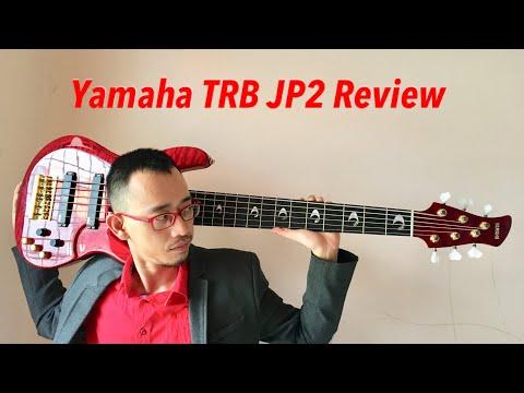 Yamaha TRB JP2 review