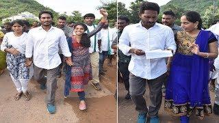 YS Jagan 267th day of Padayatra Highlights | వైఎస్ జగన్ 267వ రోజు పాదయాత్ర విశేషాలు
