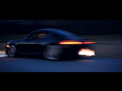 LOUD race exhaust Porsche Cayman Fly by's + in car footage. The ultimate Cayman![HD]