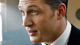 LEGEND   Trailer #2 deutsch german [HD]