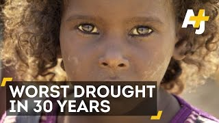 Ethiopia's Drought Is As Bad For Children As Syria's War