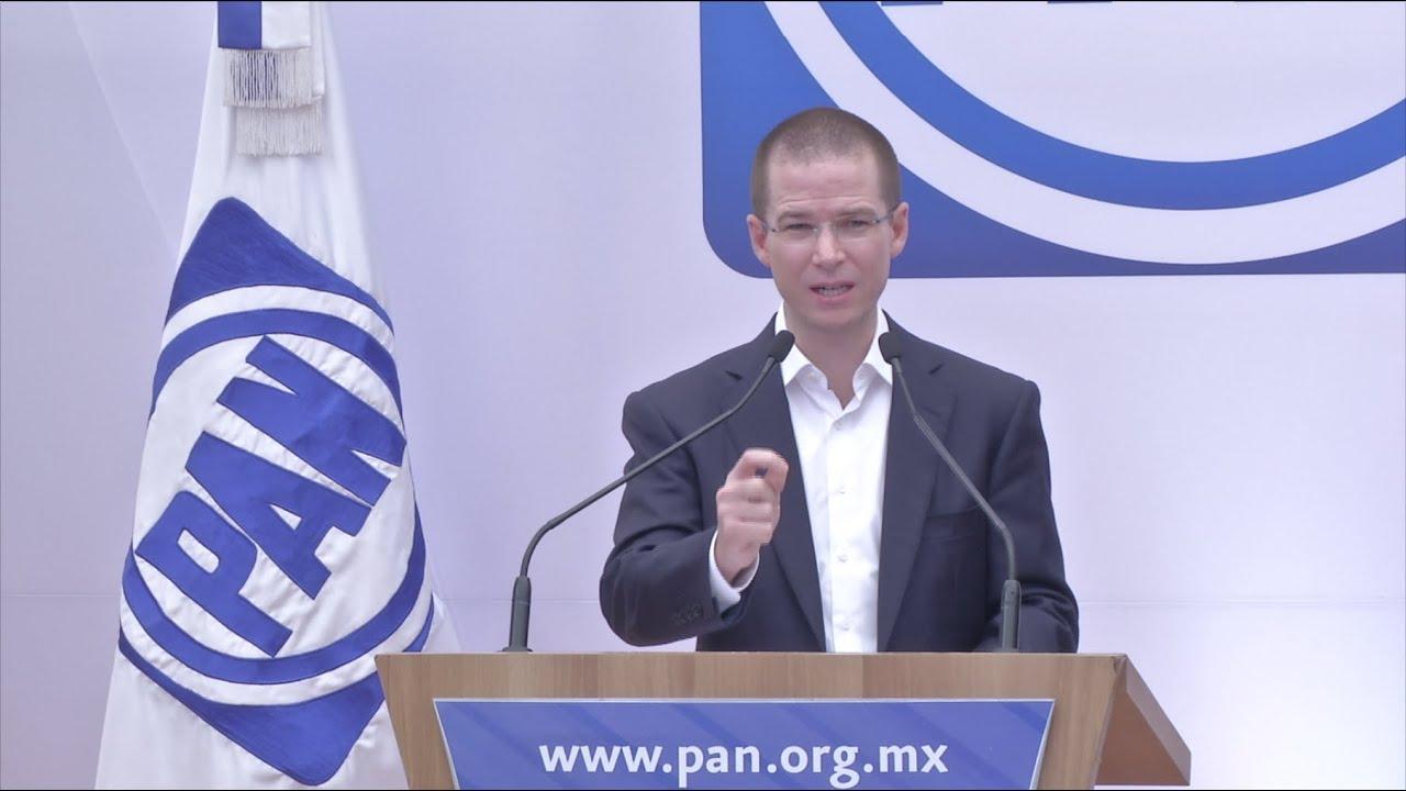 Ricardo Anaya Cortes Ricardo Anaya Cortés