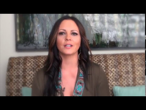 Sara Evans to appear on ABC's