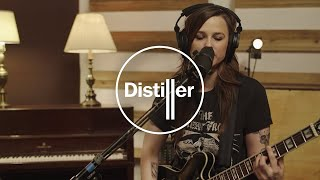 Emily Wolfe - Holy Roller | Live from 5th Street Studios, Austin at SXSW