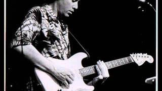 Ry Cooder Dark Was The Night