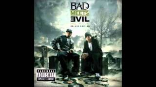 Watch Bad Meets Evil Loud Noises video