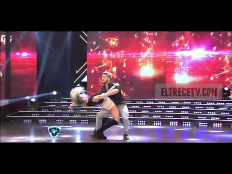 Showmatch 2014 - 29 de septiembre
