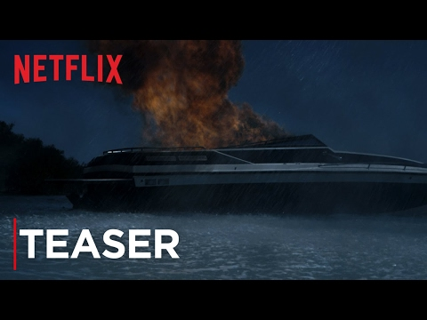 Bloodline - Teaser - Netflix [HD]