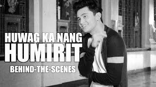 Huwag Ka Nang Humirit