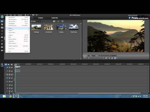 *Updated 2014* Best Free Video Editing Software!