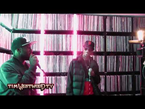 Westwood Crib Sessions: Newham Generals freestyle pt.3 | UK Grime, Rap