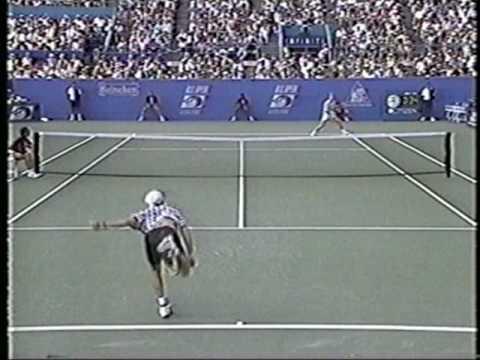 ステファン エドバーグ(エドベリ) テニス Series 28