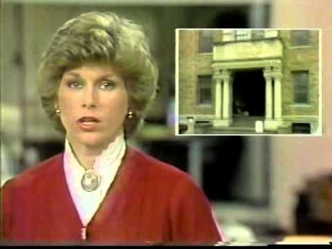 KIRO-TV 11pm News, February 26, 1984