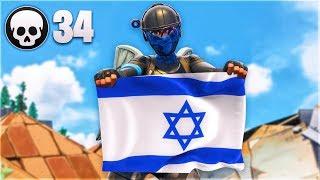 שברתי את השיא הישראלי עוד פעם
