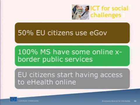 Digital Agenda for Europe