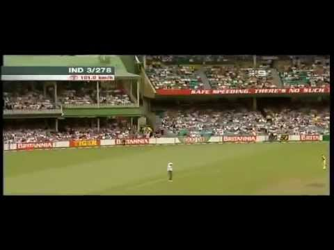 Yuvraj Singh Best Sixes 6 4 4 6 Vs Ian Harvey video