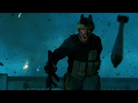13 Hours: The Secret Soldiers Of Benghazi   Payoff Trailer   Paramount Pictures UK