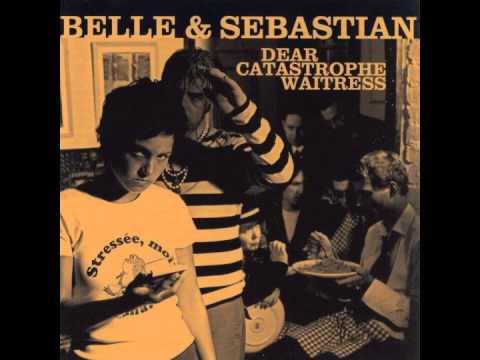 Belle And Sebastian - If You Find Yourself Caught In Love