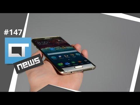 Canaltech News: as 7 principais notícias da semana (13 a 19/02/16)