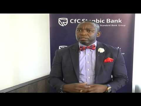 Stanbic Bank Seeks To Improve Ease Of Doing Business In East Africa