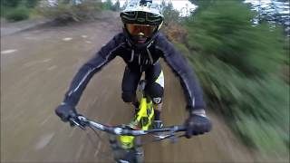 Whistler Bike Park closing 2014 - 100% Gopro