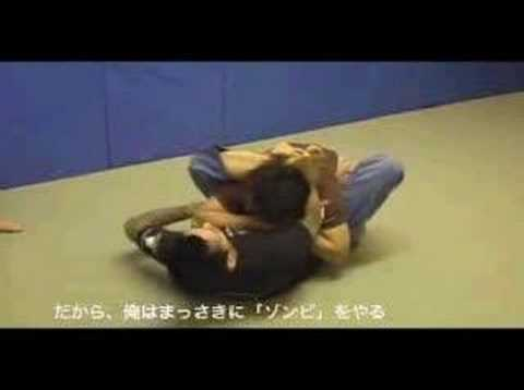 Eddie Bravo Rubber Guard Basics