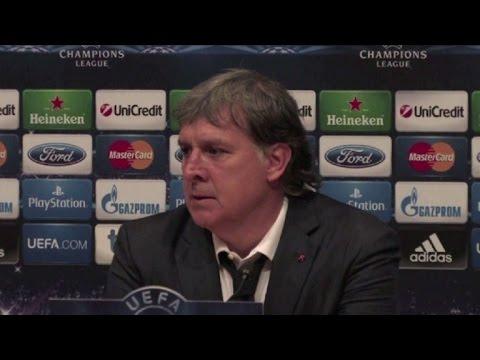 'Tata' Martino é o novo técnico da Argentina
