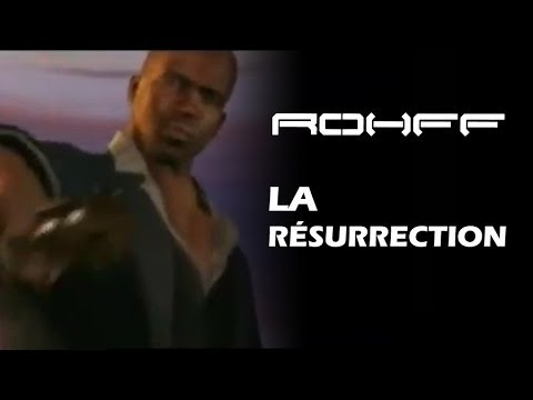 Rohff - La Resurrection [CLIP OFFICIEL]