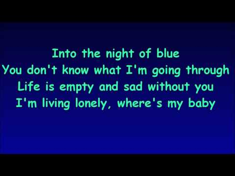Ace Of Base - Into The Night Of Blue