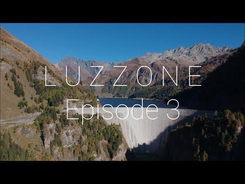 Luzzone Episode 3 - Vom Lukmanier zur Staumauer Luzzone