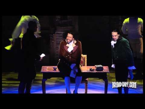 Broadway - Hamilton - Say No To This