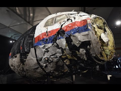 MH17 shot down by BUK missile, concludes Dutch Safety Board