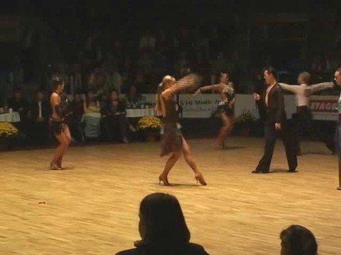 Andra Dance