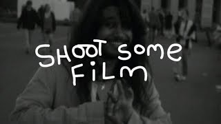 Shoot some Film! - leaving a 1970s SUPER 8 in public