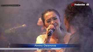 MAAFKAN - RENA KDI FEAT SODIQ  LIVE MONATA SUMUR SAPI 2018